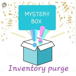 "#5 Mystery ""ish"" Reseller box,  make offer please!"
